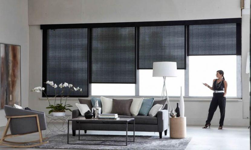 Las ventajas de usar cortinas y persianas motorizadas en nuestros hogares