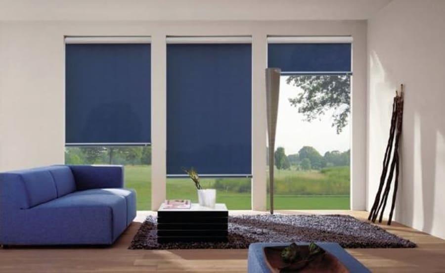 cortinas enrrollables en cancun aislantes del calor
