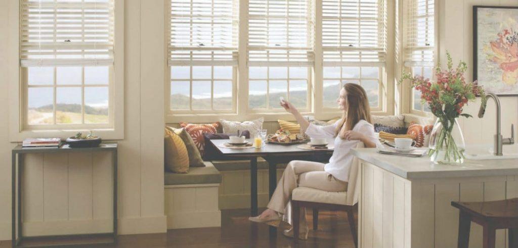 cortinas y persianas automaticas motorizadas para hoga oficina cancun