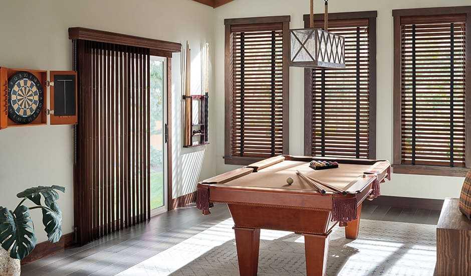 cortinas de madera en merida tendencias