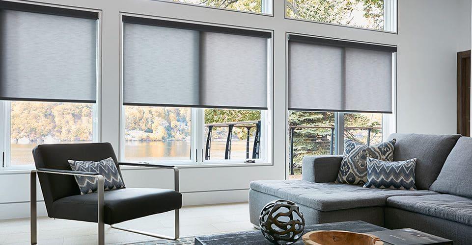 iluminar el hogar con persianas y cortinas en cancun